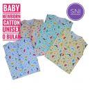 0857 9023 6868 baju bayi lengan pendek, baju atasan bayi, perlengkapan bayi baru lahir