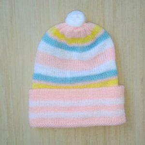 Tips Memilih Topi Bayi Baru Lahir  1667ba7555