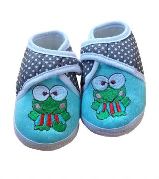 Sepatu Bayi Laki Perempuan Perlengkapan Bayi Lahir Baby Newborn Prewalker  Boy Girl Murah Lucu a326aa5896
