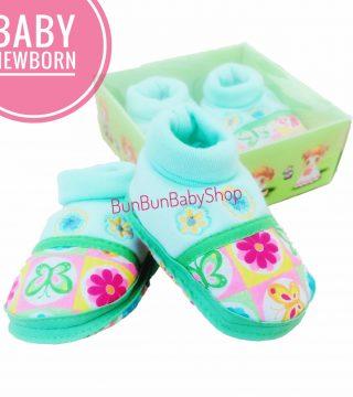 Sepatu Bayi Murah Lucu Perlengkapan Bayi Lahir Laki Perempuan Baby Newborn  Prewalker Boy Girl Unisex e40f257a0a
